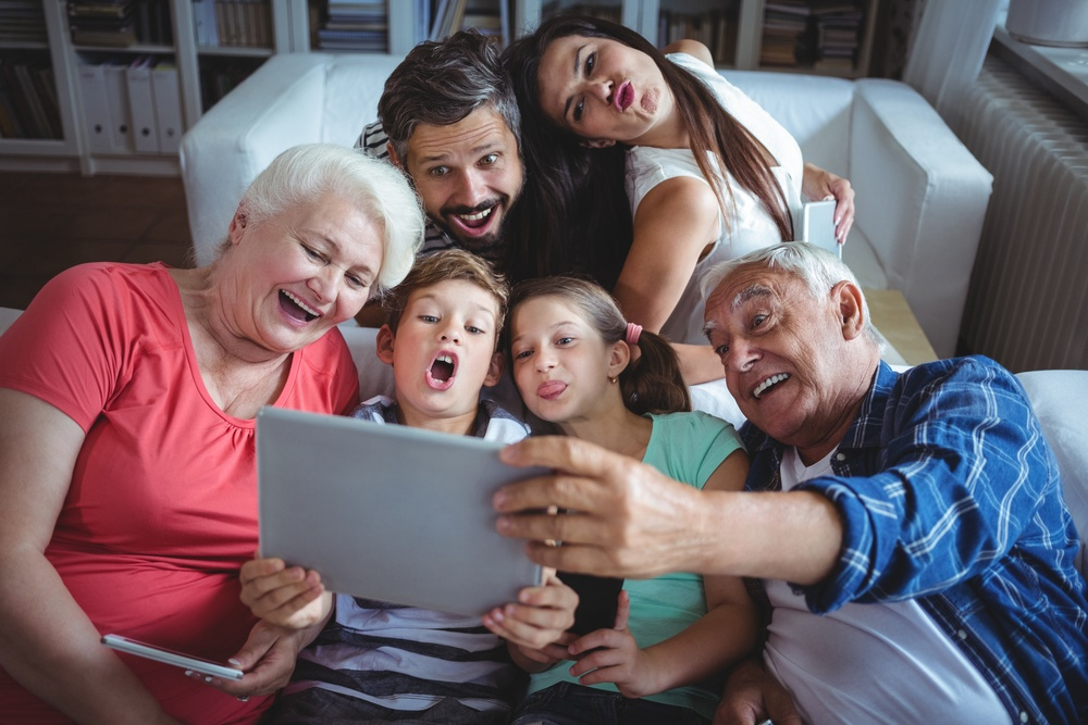 skilled nursing factility target audience tipping point communications