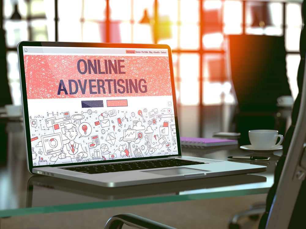 The History of Online Banner Advertising