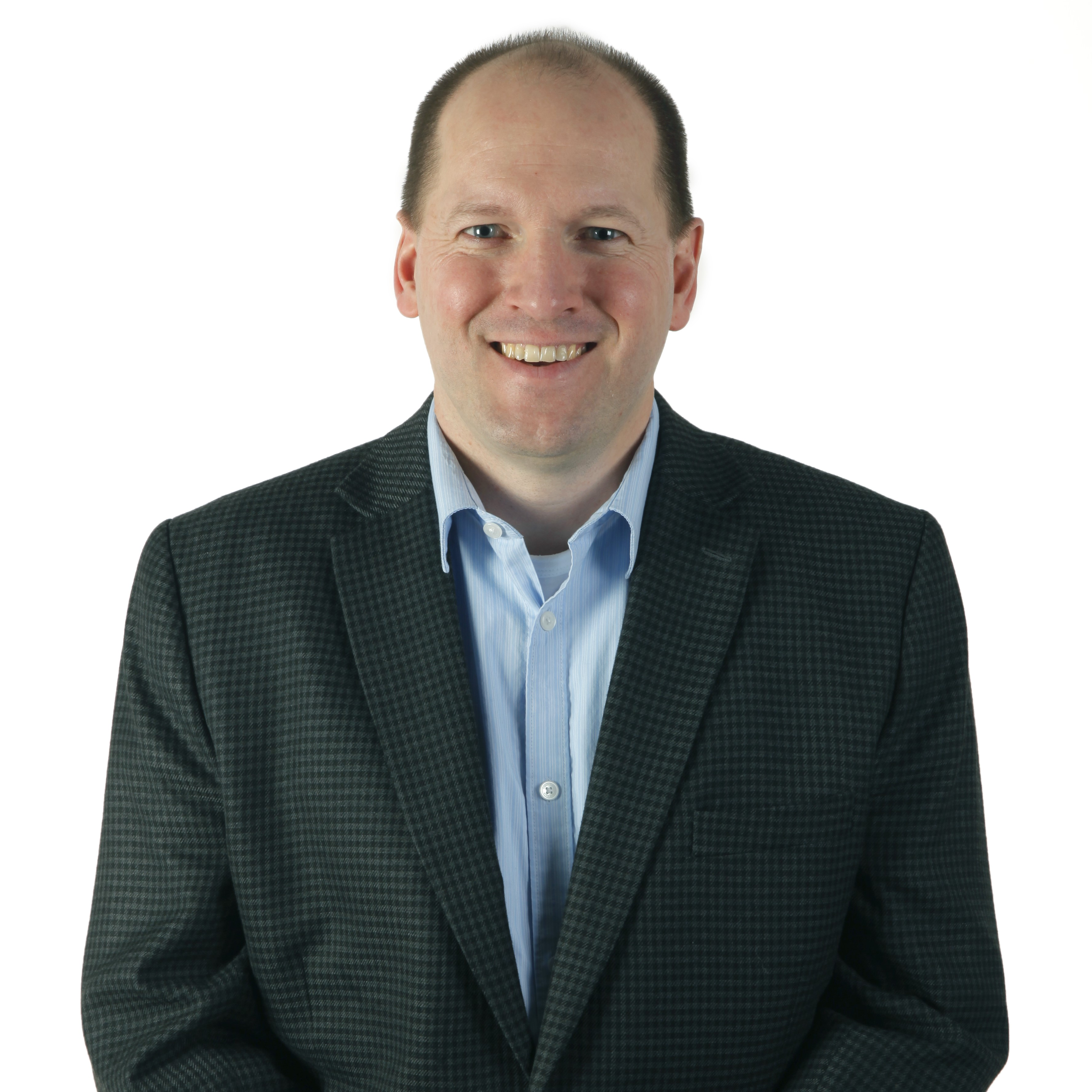 Todd Clausen Tipping Point Communications